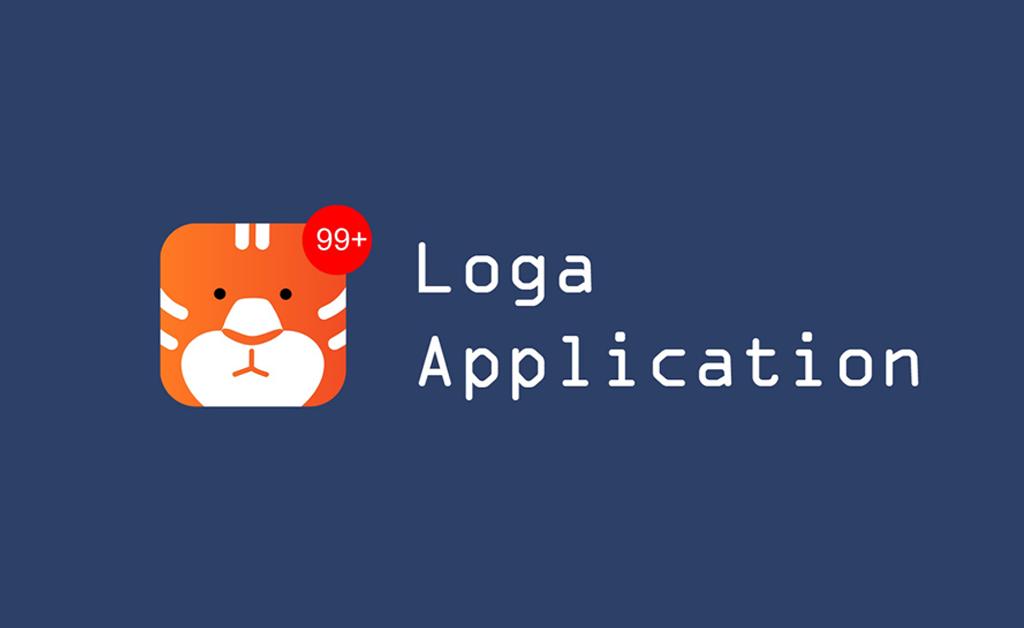 การใช้งาน Loga Application สำหรับผู้ใช้งานแอปเสือส้ม (ตอนที่2)