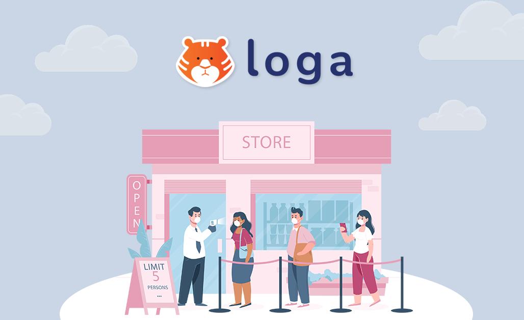 Loga – Newsletter Jun 2020